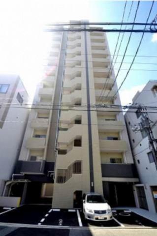 エスパシオ昭和町の外観写真