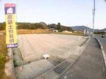 黒瀬町小多田 売地 2号地