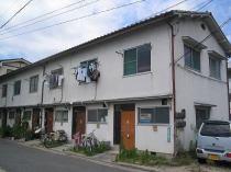 藤山荘の外観写真