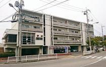 マサヤマンションの外観写真
