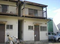 新述貸家(桃山)の外観写真
