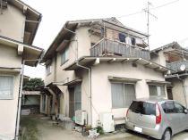 東川口アパート