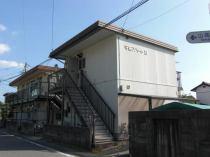 守田アパートB棟