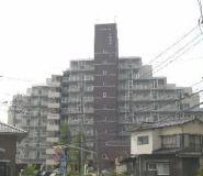COーOP下関上田中町マンション