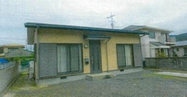 江泊売家の外観写真