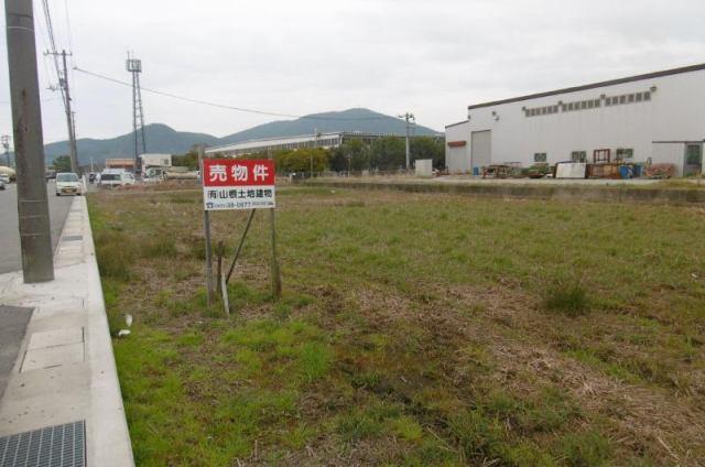 新田土地の外観写真