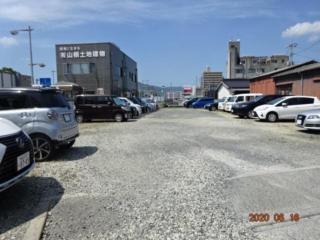 八王子駐車場の外観写真