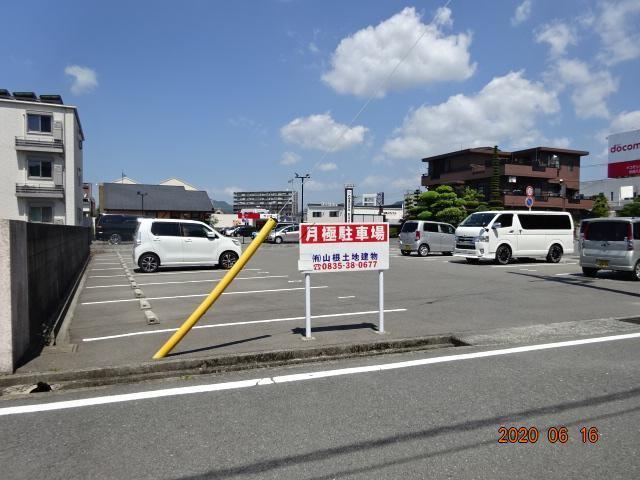 八王子駐車場2の外観写真