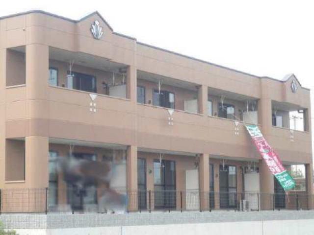 セラ・セゾン・オーチェの外観写真