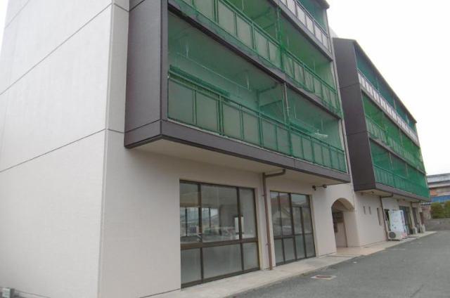 仁井令ハイツ事務所の外観写真