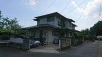 錦見八丁目「松井団地」売家