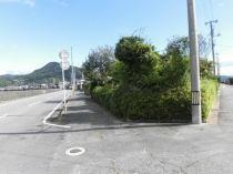 山口県周南市新田一丁目の外観写真