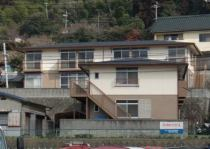 久村ハウスの外観写真