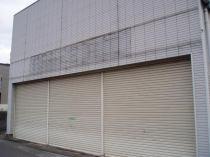 西一の井手店舗・事務所の外観写真