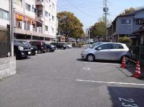 徳山ガレージの外観写真