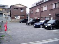 宮本駐車場の外観写真