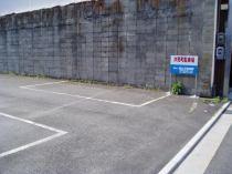 沖見町大田ガレージの外観写真