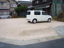 リーメイク駐車場の外観写真