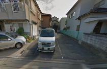 中邑駐車場の外観写真