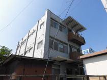 中川ビルの外観写真