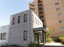 川端町松岡ビルの外観写真