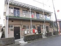 泰和荘の外観写真