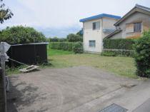 小松島市坂野町字松コロ12-2の外観写真