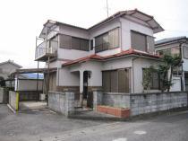 小松島市横須町19-3-2の外観写真
