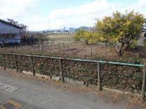 小松島市赤石町字緑松44-11,44-12の外観写真