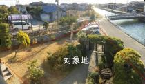 小松島市横須町字南20-5,20-7,20-8の外観写真