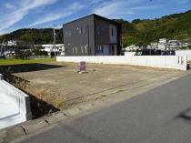 小松島市中田町字浜田の外観写真