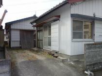 神田瀬町平屋戸建2棟売りの外観写真