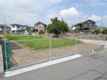 小松島市金磯町字一番町21-4の外観写真