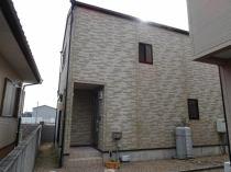 小松島市芝生町字狭間52-11の外観写真