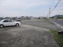 金磯駐車場(磯野)の外観写真