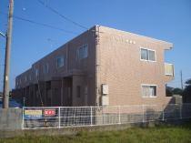 イーストポート壱番館の外観写真