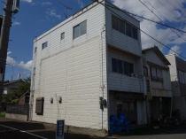 南小松島町店舗の外観写真