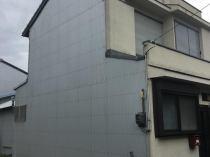 南小松島町戸建の外観写真
