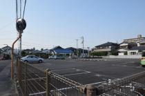 木太町森崎駐車場