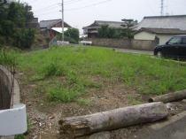 中曽根町中田井 土地の外観写真