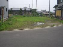 上柏町 土地の外観写真