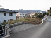 金生町山田井 土地の外観写真