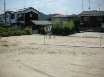 桜井 土地の外観写真