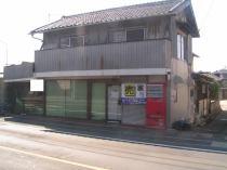 松山市久保 土地の外観写真