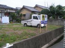 南梅本町 土地の外観写真
