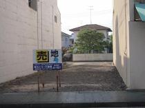 中須賀町 土地の外観写真