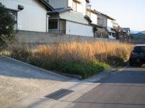 矢田 土地の外観写真