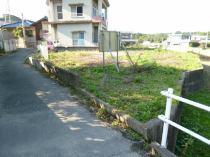 金田町金川 土地の外観写真