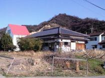 阿島 中古の外観写真