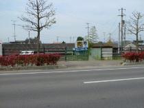 篠場町 土地の外観写真
